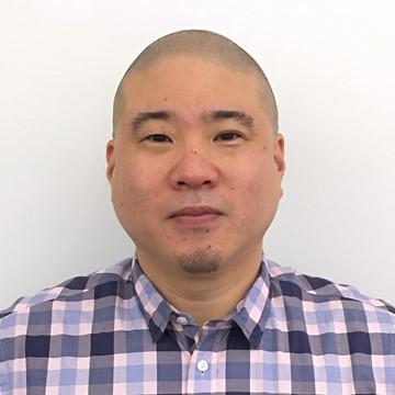 Executive Advisor David Ow
